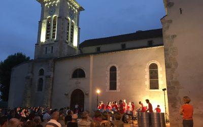 Saison culturelle 2018 de la ville