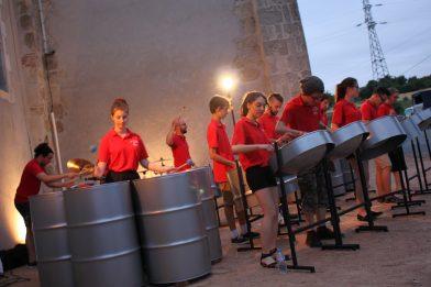Steel Drump