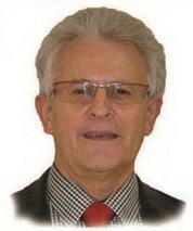 CROUZIER Gilbert André
