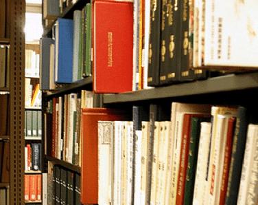 Bibliothèque – 23 mai