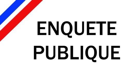 Enquête publique – Les Planchettes
