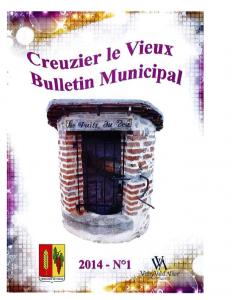 2014 – N°1