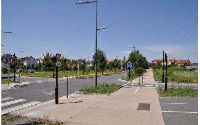 Boulevard urbain – 3e tranche