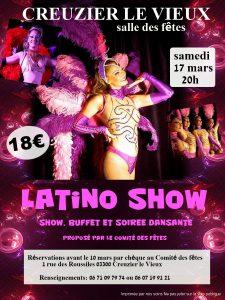 latino show2018