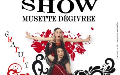 spectacle gratuit