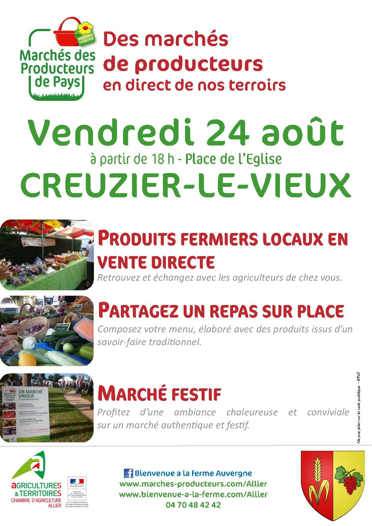 Affiches - flyers Creuzier le Vieux 2018-page-001