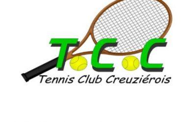 Tennis – stage multisports
