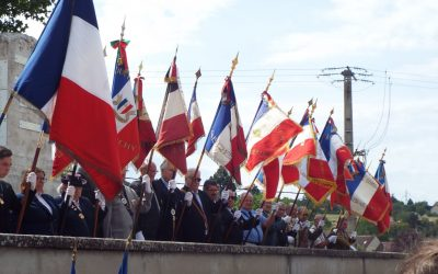 Commemoration de l'Independence Day