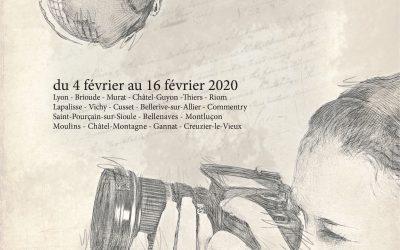 Festival francophone du reportage – Programme –