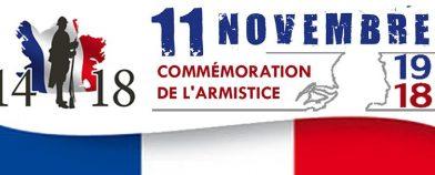 Commemoration-armistice