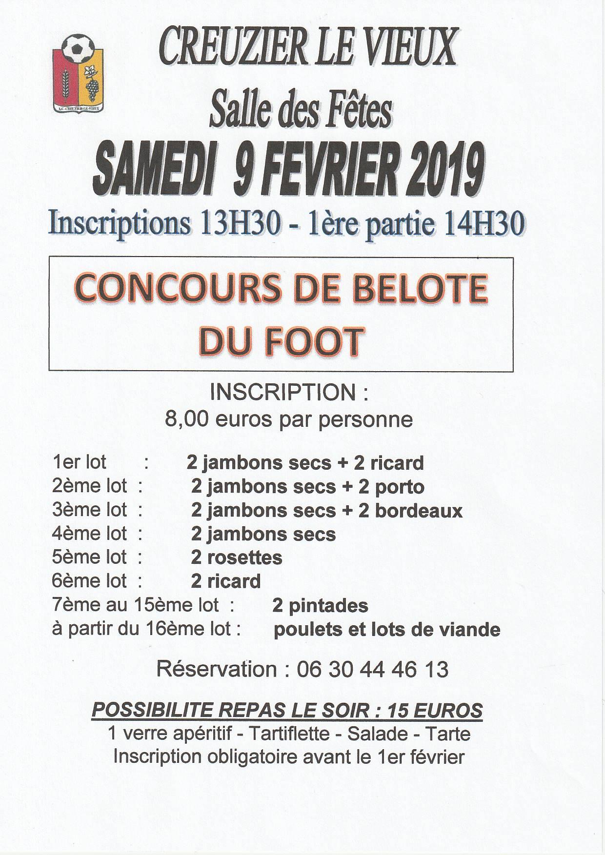 belote 9 fevrier 2019 (2)