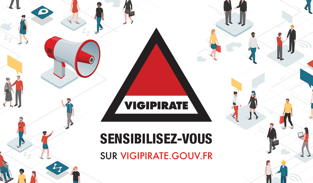Vigipirate