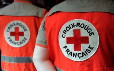 La Croix-Rouge à votre rencontre !