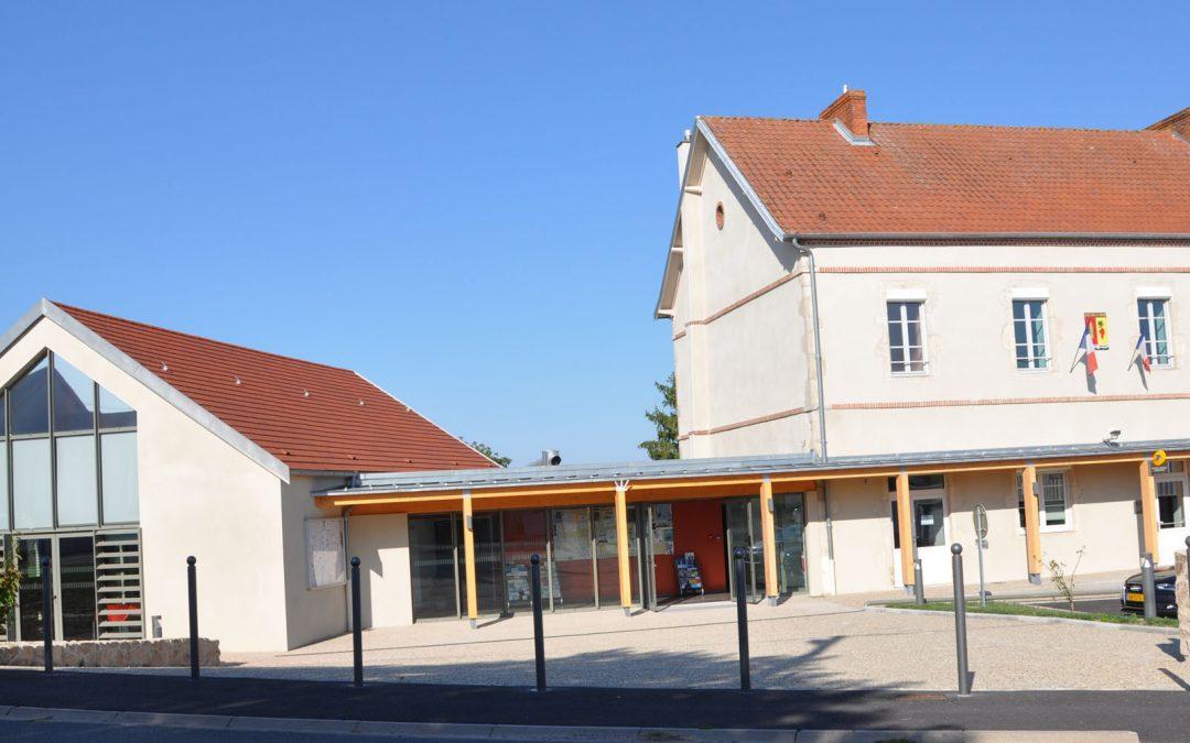 Fermetures Mairie et Agence Postale