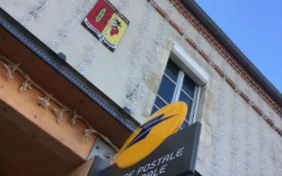 Agence Postale