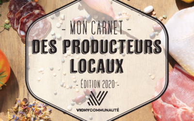 Guide des producteurs locaux