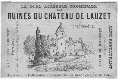 chateau de Lauzet 001