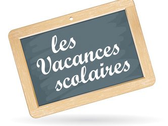 informations vacances 2019