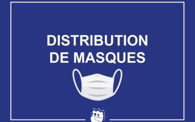 RAPPEL masque du Conseil Régional